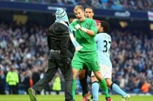 Police charge nine over Manchester derby crowd trouble