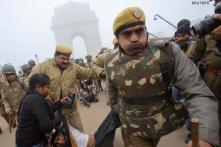 Delhi gangrape: 143 injured in violent protests on Sunday