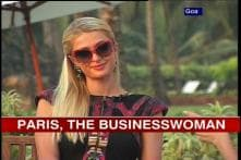 Always wanted to build my own brand: Paris Hilton