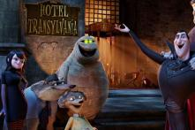 Hollywood Friday: 'Playing for Keeps' and 'Hotel Transylvania'