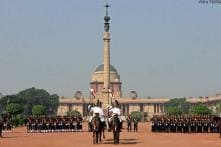 Rashtrapati Bhavan seeks graduates for internship