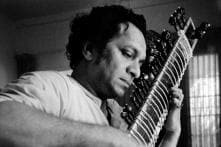 Watch: Ravi Shankar talks about the sitar and Indian music