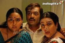 Deccan actor Saikumar to hit Kannada screens after a pause