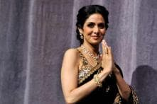 Sridevi wants her next film to be special