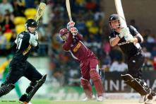 Yearender 2012: The best T20I innings of 2012