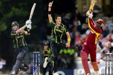 Yearender 2012: Cricketnext's T20I team of the year