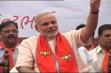 Gas deal: Cong attacks Modi govt over Tehelka report