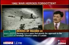 Do we care about heroes and martyrs from the 1962 Sino-Indian war?