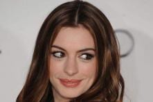 Anne Hathaway blasts film critics for incorrect name