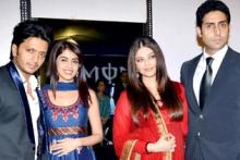 Aishwarya-Abhishek to Genelia-Riteish: B-town couples dazzle at Umang Police Awards