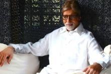 Allahabad HC dismisses petition against Amitabh