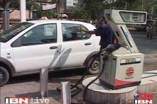 Oil companies free to change diesel price, LPG cap raised