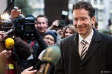 Dutchman set to become new Eurogroup head