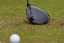 Rs 3.83 crores spent in first-ever golf auction