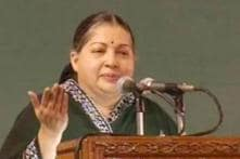 Jaya announces Rs 3 crore worth initiatives in education