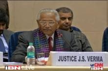 Justice Verma Committee seeks review of AFSPA