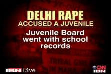 Delhi gangrape: Police to study court ruling on minor accused