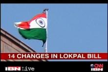 Cabinet clears Lokpal Bill allowing states to appoint Lokayuktas