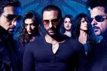 Music Review: 'Race 2' soundtrack racy to the core