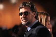 Russell Crowe: I would love to do an Indian film