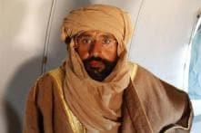 Gaddafi son's trial will be in February, says Libya