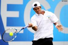 Davis Cup captain 'upset' by Somdev's remarks