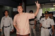 Thai magazine editor jailed for 10 years for insulting king