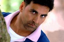 Akshay: I didn't understand the script of 'Special 26'
