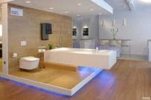 Bathroom the cleanest place to eat in hotels: study