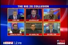 2G collusion: What this means for the case