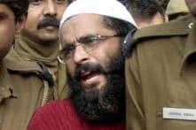 Afzal Guru showed no signs of remorse: Tihar officials