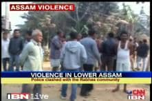 Assam: 8 dead in police firing as mob attacks polling booth