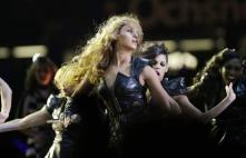 You don't want to miss this: Beyonce's electrifying performance at the Super Bowl