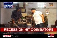 Budget yatra: Industry in Coimbatore hit by power crisis