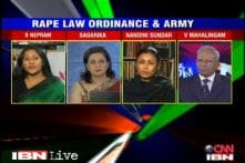 FTN: Should armed forces get special immunity in cases of rape?