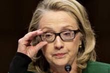 Hillary Clinton tops Obama as most popular US politician