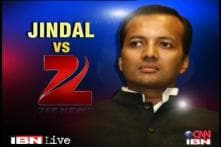 SC notices to Naveen Jindal, Centre on Zee Group's plea