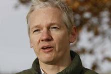 Julian Assange to contest for Victorian Senate seat