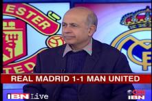 Manchester United have edge over Real Madrid in 2nd leg