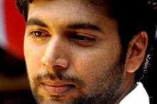 Jayam Ravi to work with brother again