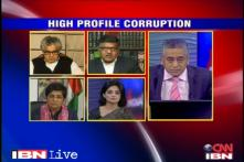 Is CBI unable to handle pressure in high profile corruption cases?
