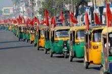Tripura polls: EC reprimands Congress leader