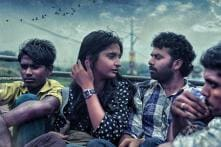 'Chewing Gum' First look: Sukumaran tells a romantic tale