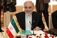 Iran nuclear talks show progress: Diplomat