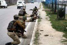 CRPF camp attack: Police arrest third suspect