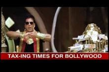 Budget and Bollywood: 'Taxing' times ahead for stars