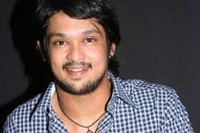 Actor Nakul plays a basketball player in Tamil film