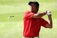 Chawalit leads Asian Tour cast at SAIL-SBI Open