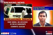 BJP to raise Ram Singh's suicide in Parliament