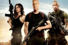 'GI Joe: Retaliation' review: It's an exercise in futility